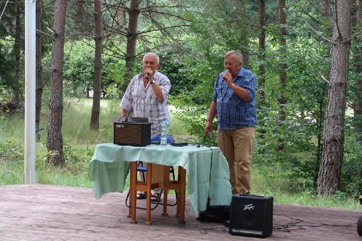 Karaoke w Marszewie