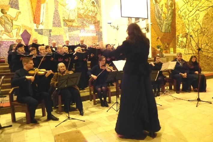 Oratorium Pasyjne