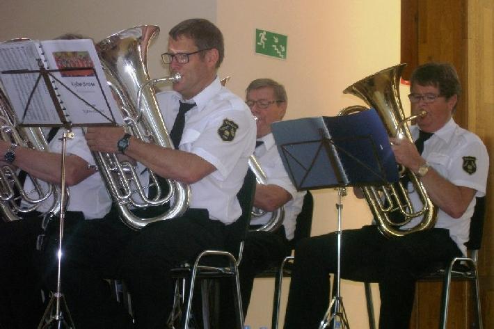 Koncert norweskiej orkiestry