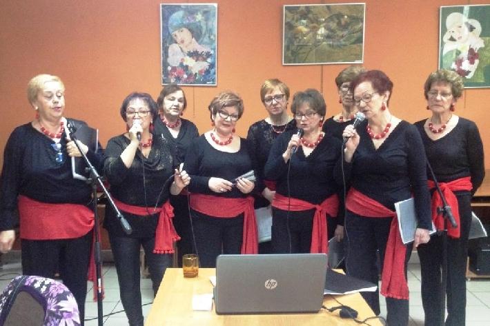 Muzyczny Dzień Kobiet