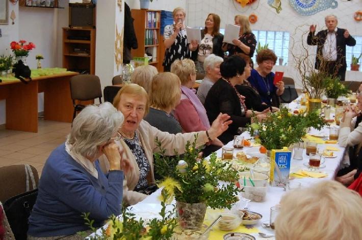 Miejski Klub Seniora Witomino